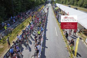 Cykelstafetten 2017 - VM Cykelstafetten