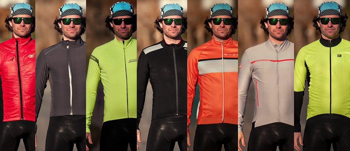 a0c71f12 8 fede jakker til vintertræningen – AltomCykling.dk