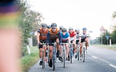 Retro DM Cykling Vejle 2016