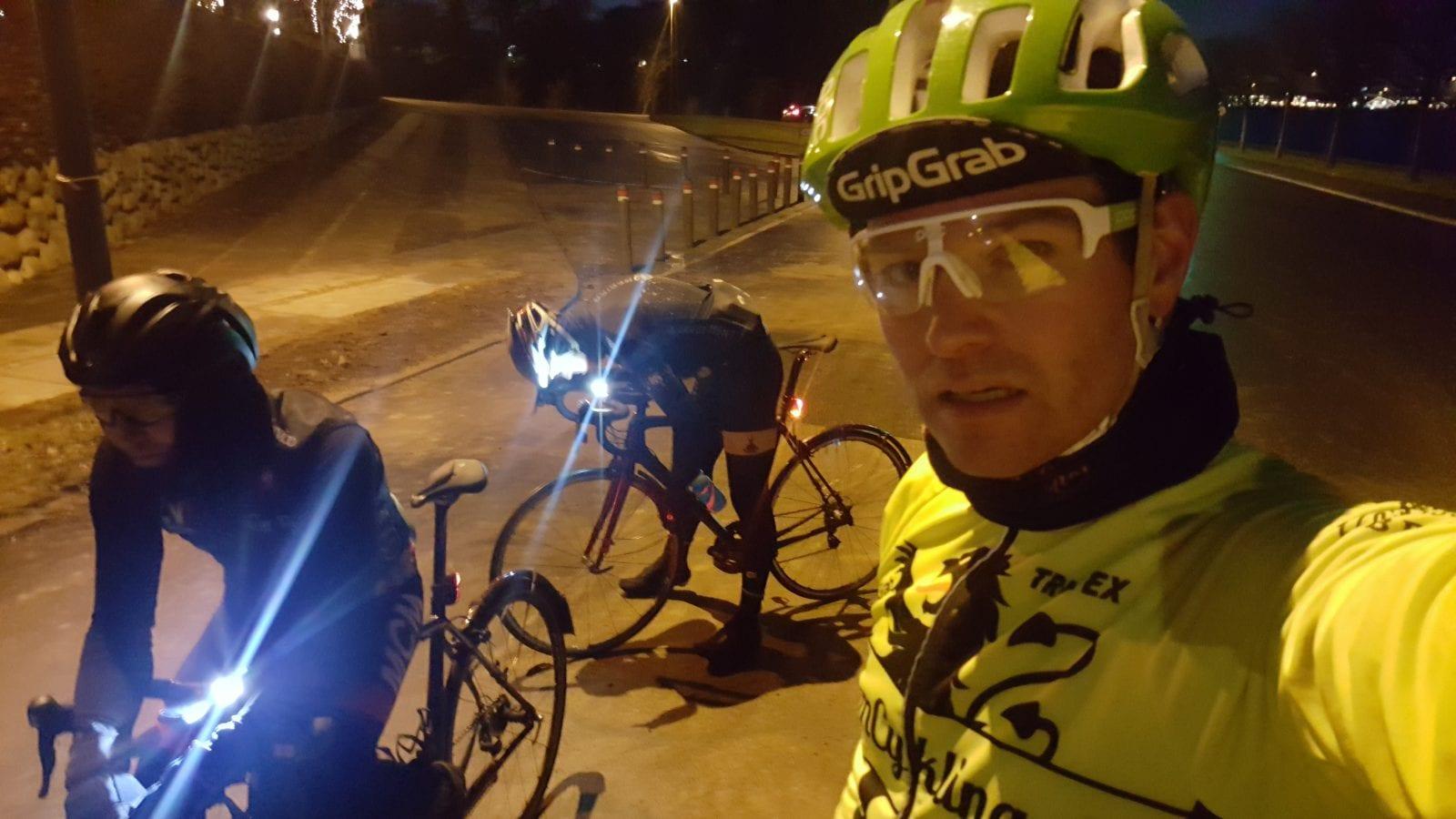 AltomCykling Torsdagstons Velofit Uggi Kaldan