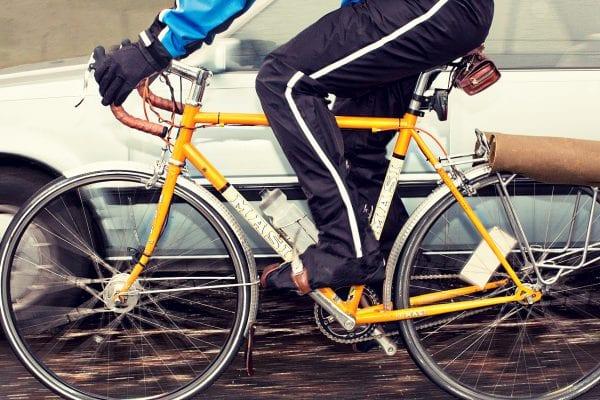 Cykling Pendler Commuting AltomCykling.dk