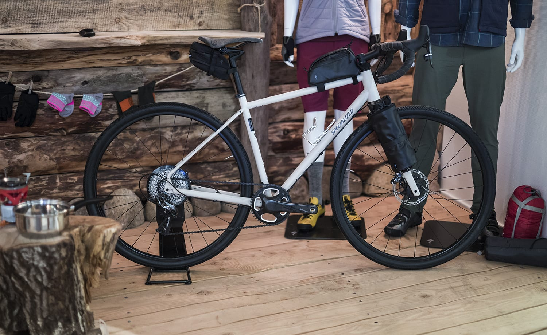 Specialized Sequoia AltomCykling