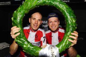 Lasse Normann Michael Mørkøv vinder 6 dages løbet 2017