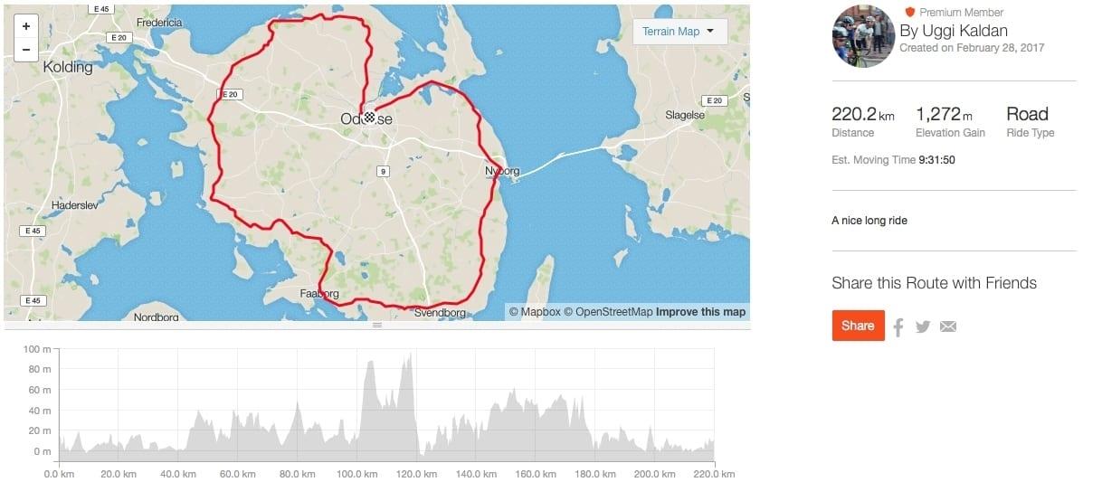 FYN RUNDT 2017 AltomCykling.dk