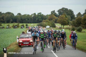 Motionscykelløbet Gran Fondo Jennum 2017