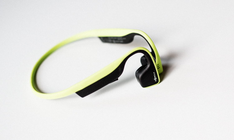 Trekz Titanium Høretelefoner - AltomCykling.dk