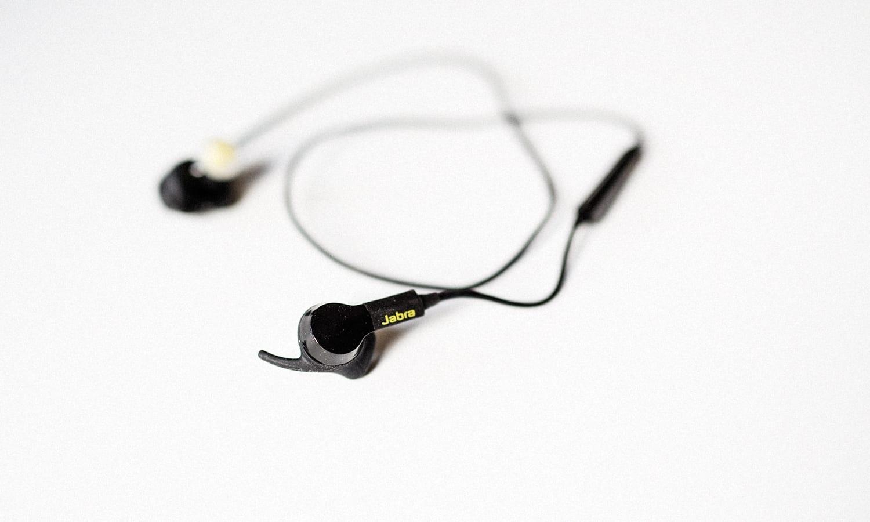 Jabra Pulse Headphones