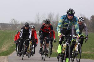 En forårsdag i Thy 2017 AltomCykling.dk