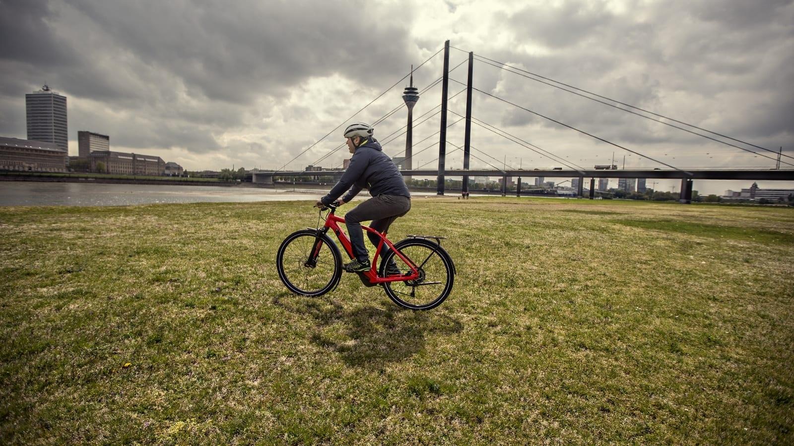 specialized cykler sort hvid mtb