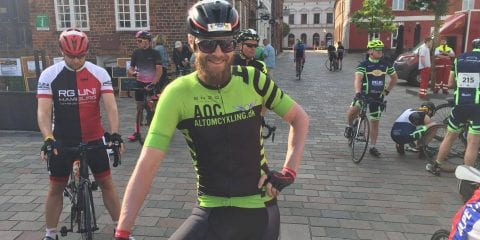 Vadehavsløbet 2017 AltomCykling.dk