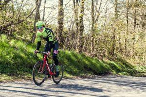 AltomCykling.dk Bakkeløbet 2016 // Uggi Kaldan