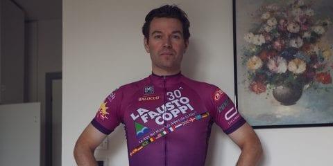 Fausto Coppi Gran Fondo 2017