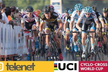Cyclo Cross Bogense 2017