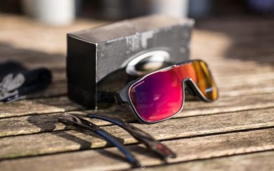 Oakley Crossrange Shield 2018