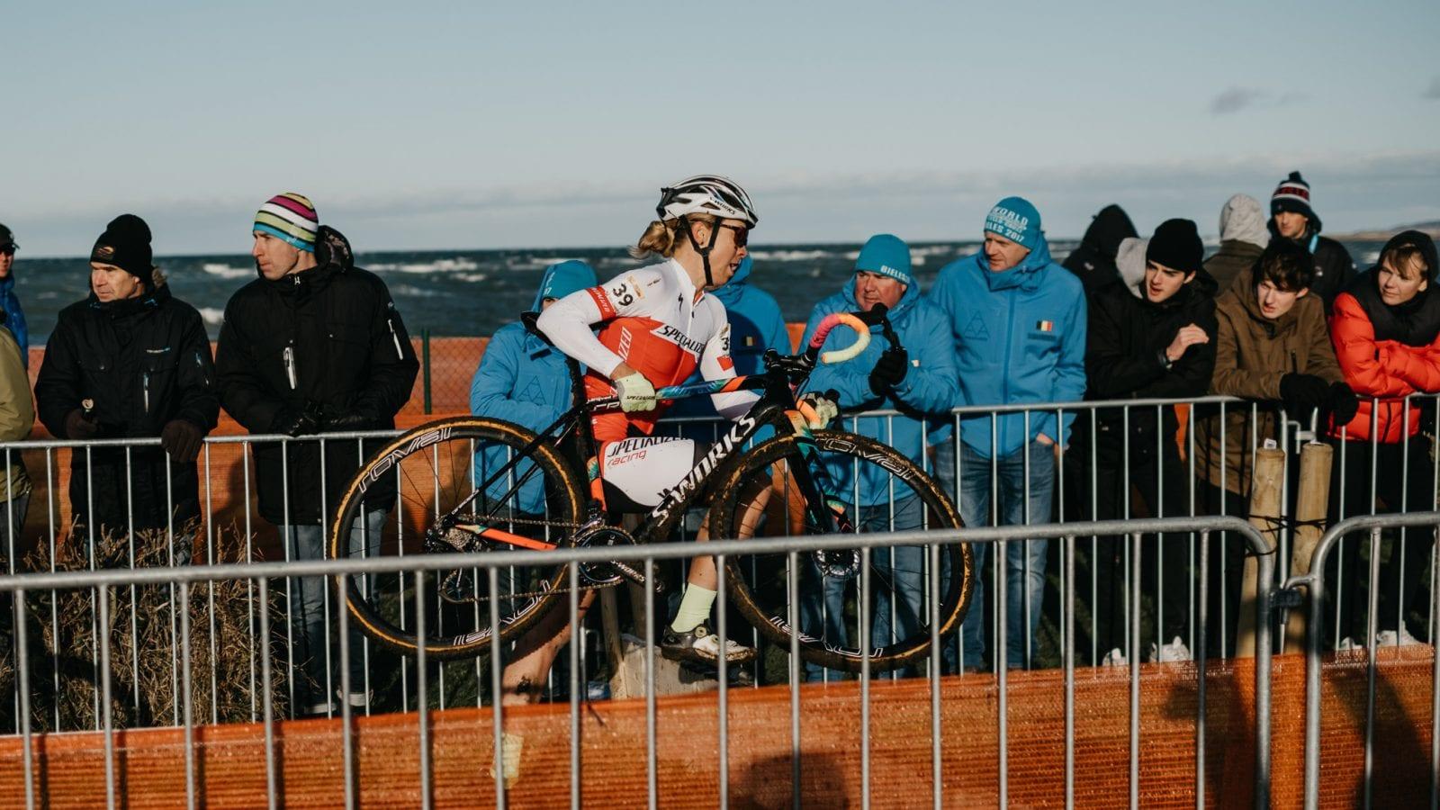 Annika Langvad 2017 AltomCykling.dk ©Foto Bechbox.dk / Mikkel Bech