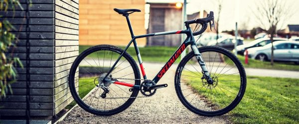 Specialized CRUX 2018 AltomCykling