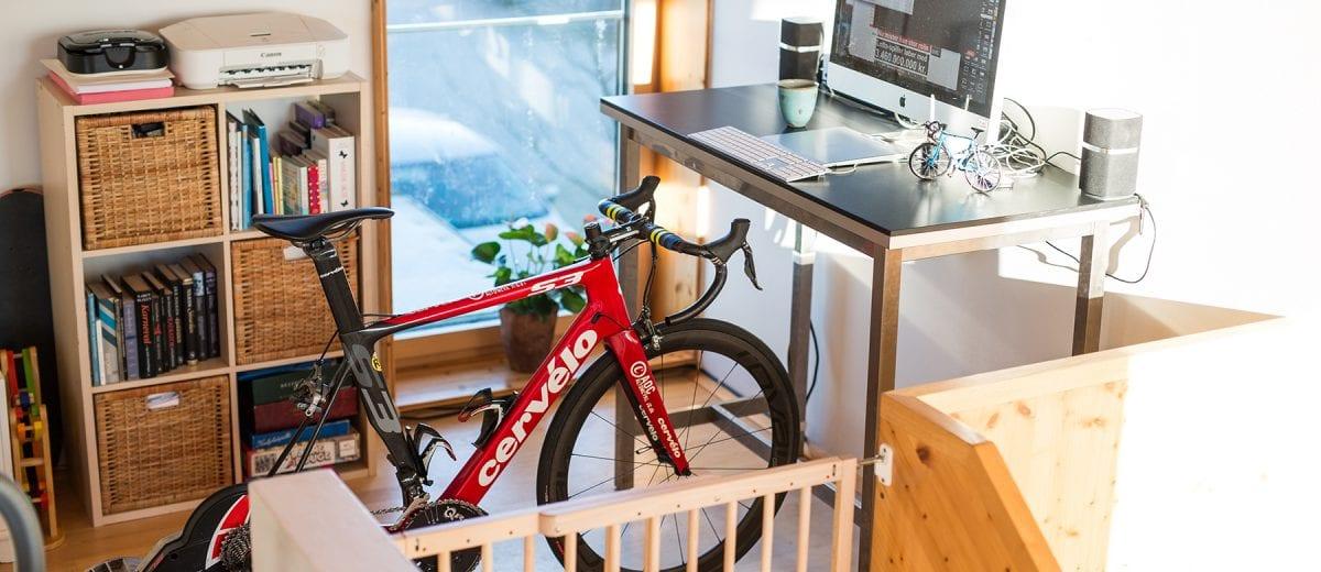 Spring Training AltomCykling.dk 2018