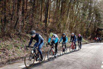 GF Jennum AltomCykling.dk 2018