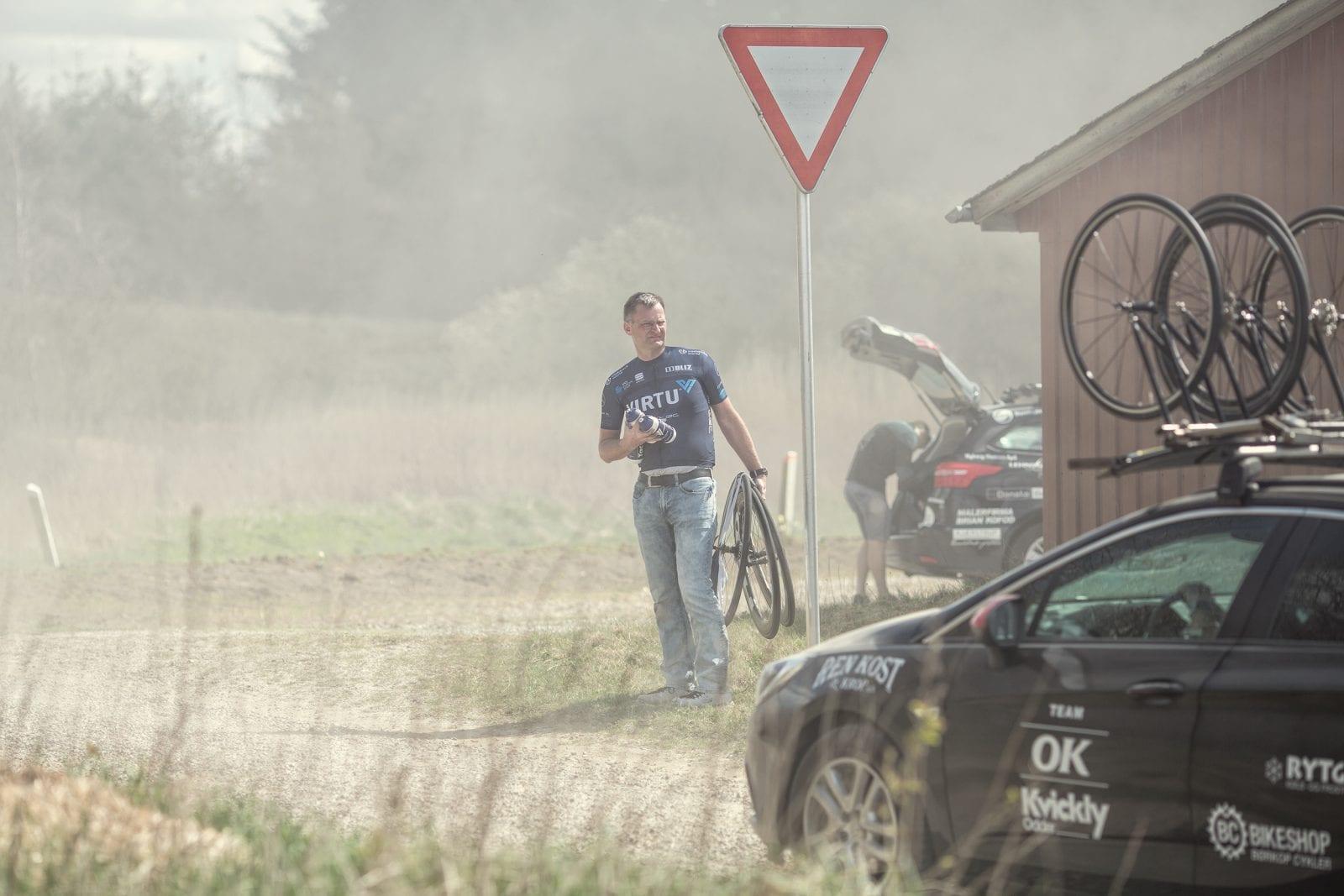 GP Herning 2018 - Fotograf ©Uggi Kaldan