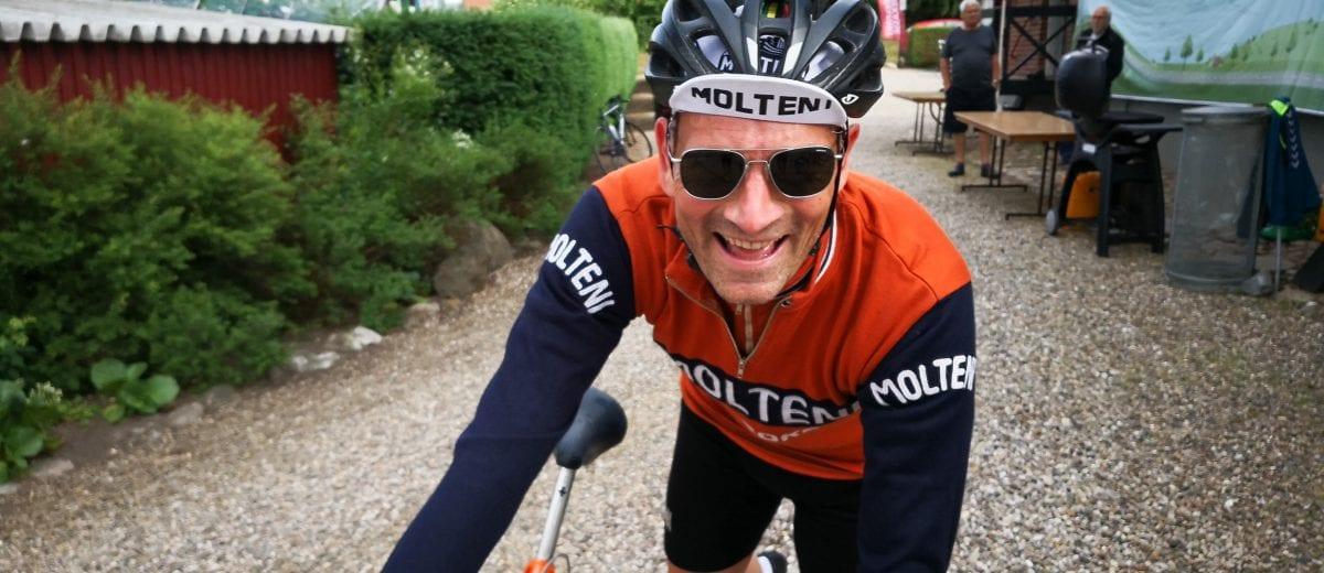 Squadra Molteni 2018 Velovers UCM Criterium