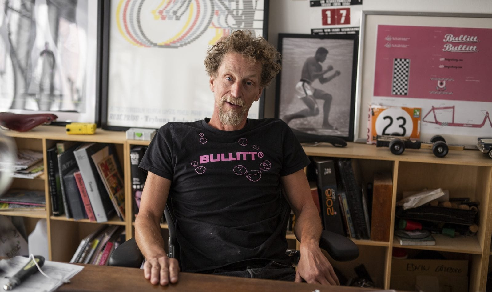eBULLIT E6000 LARRY VS HARRY REVIEW TEST FIRST RIDE 2018