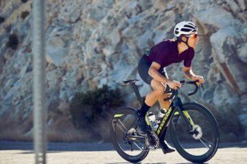 Cannondale SystemSix 2018 Aero Bike