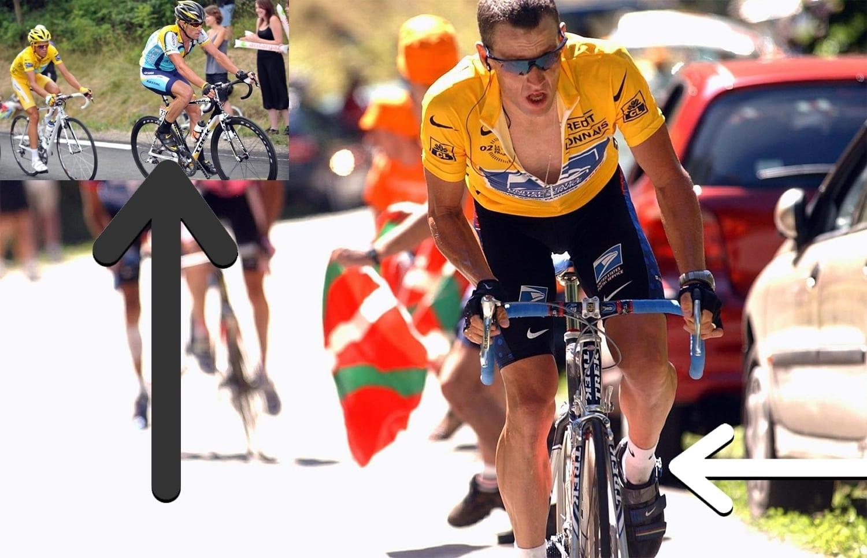 Lance Armstrong Socks 2018