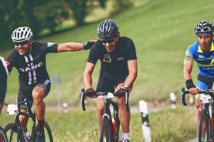 Chasing Cancellara Denmark 2018