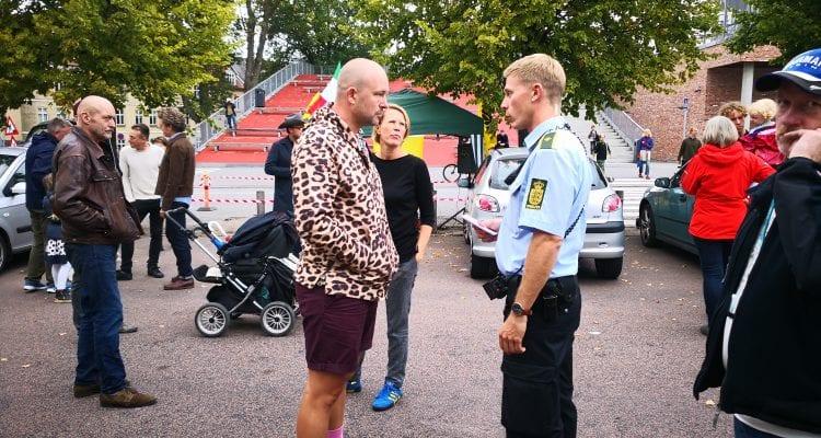 GSV 2018 Ingerslev Gæderæs