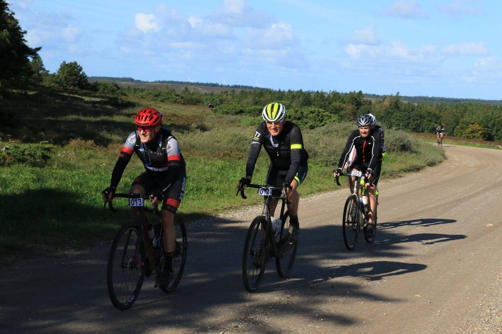 Holstebro Gravel Race 2018 AltomCykling.dk