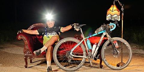 Dirty Kanza 2018 AltomCykling.dk