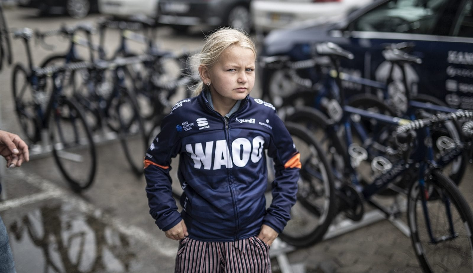 Little Fan GP Herning 2019 Foto Uggi Kaldan