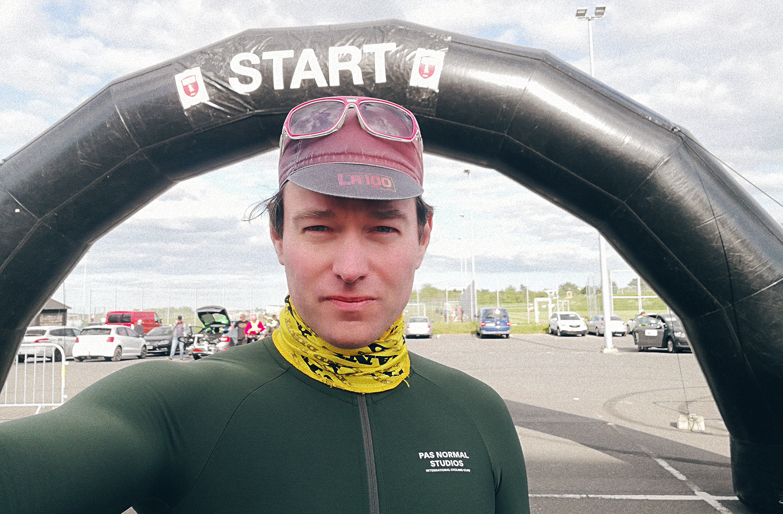 Race Around Denmark 2019 Uggi Kaldan AltomCykling.dk