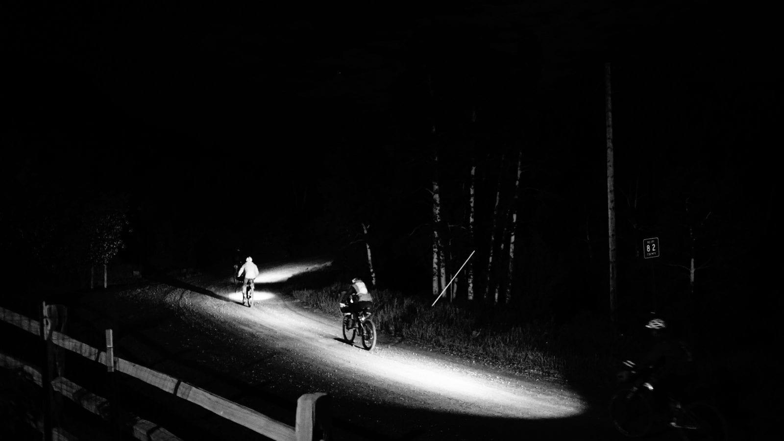 Peter Sandholdt Tour Divide 2019 Ryan le Garrec
