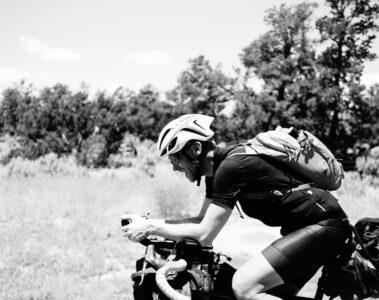 Peter Sandholt Tour Divide Photo Ryan Le Gerrac HUNT.BEYOND