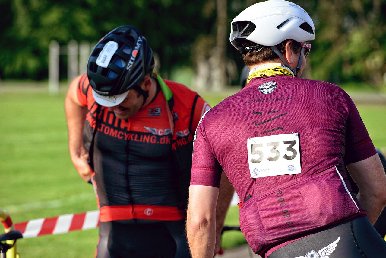 Nordjylland Rundt 2019 AltomCykling.dk