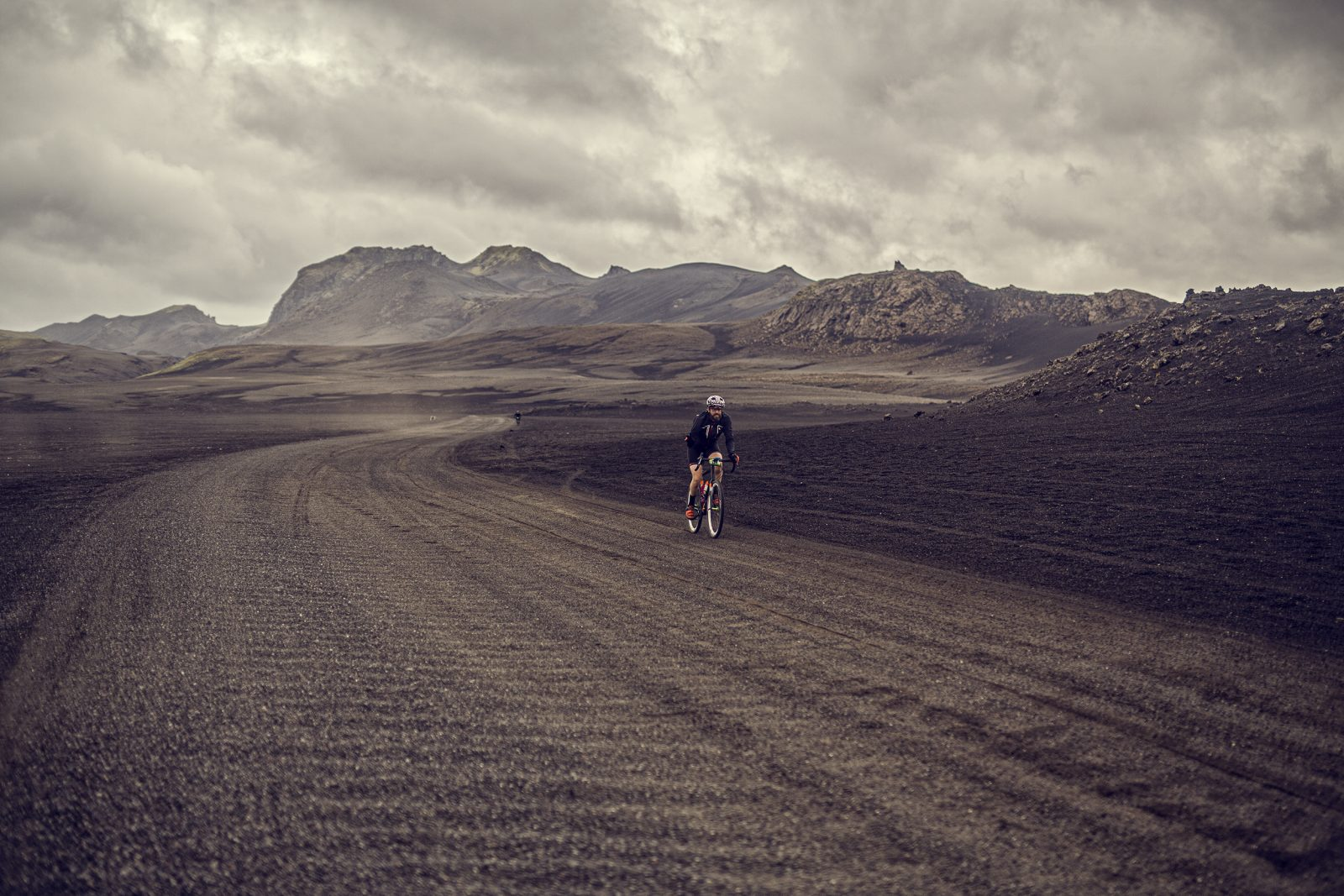 Tyler TheRift 2019 Iceland