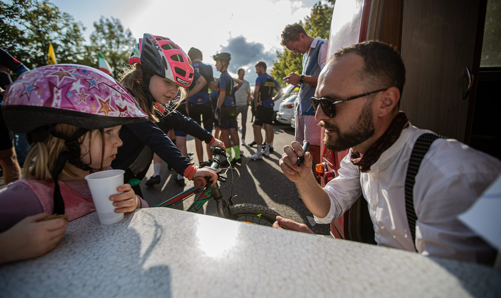 Grand Prix Gruppo Sportivo Velopresse 2019 Foto Uggi Kaldan