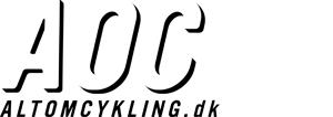 AltomCykling.dk logo