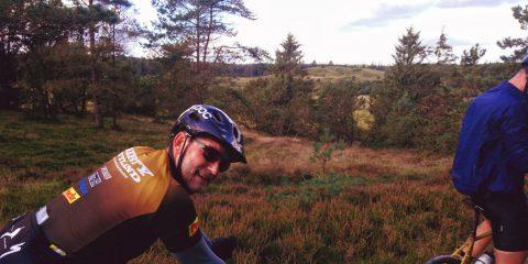 Strade Forestali 2019 Løbsrapport