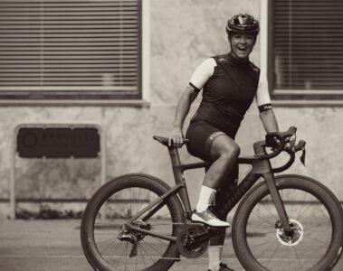 Charlotte Longhi AltomCykling.dk Foto Uggi Kaldan
