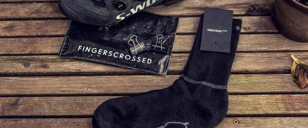 Fingers Crossed Merino 2019 AltomCykling.dk