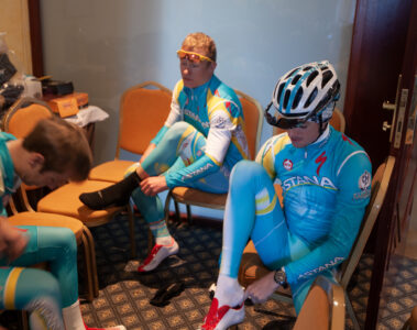 Jakob Fuglsang Vino Astana 2013