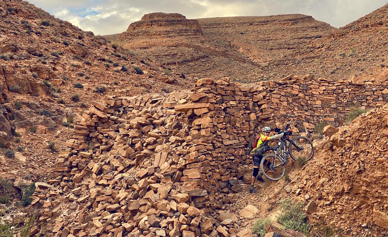 Atlas Mountain Race 2020