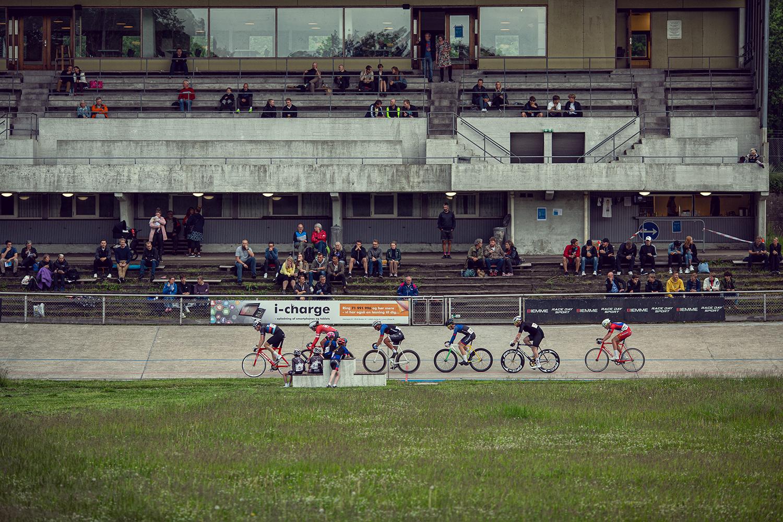 Aarhus Cyklebane ©Foto Uggi Kaldan