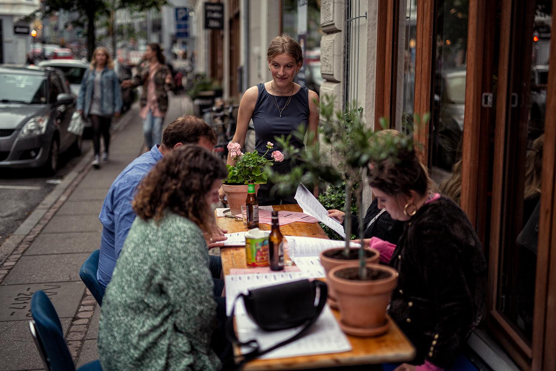 Il Locale Aarhus ©Foto Uggi Kaldan