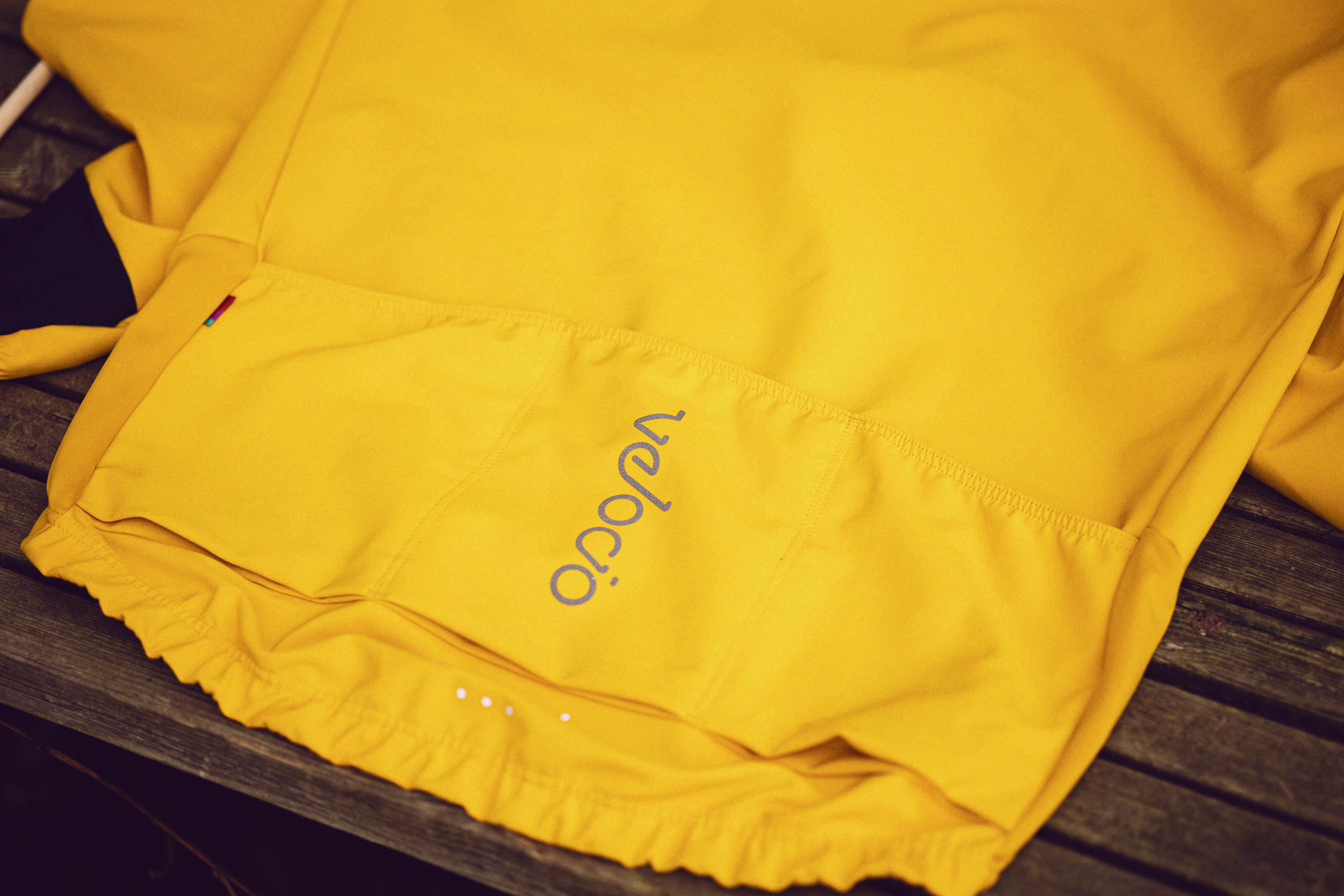 003 Velocio Signature Softshell