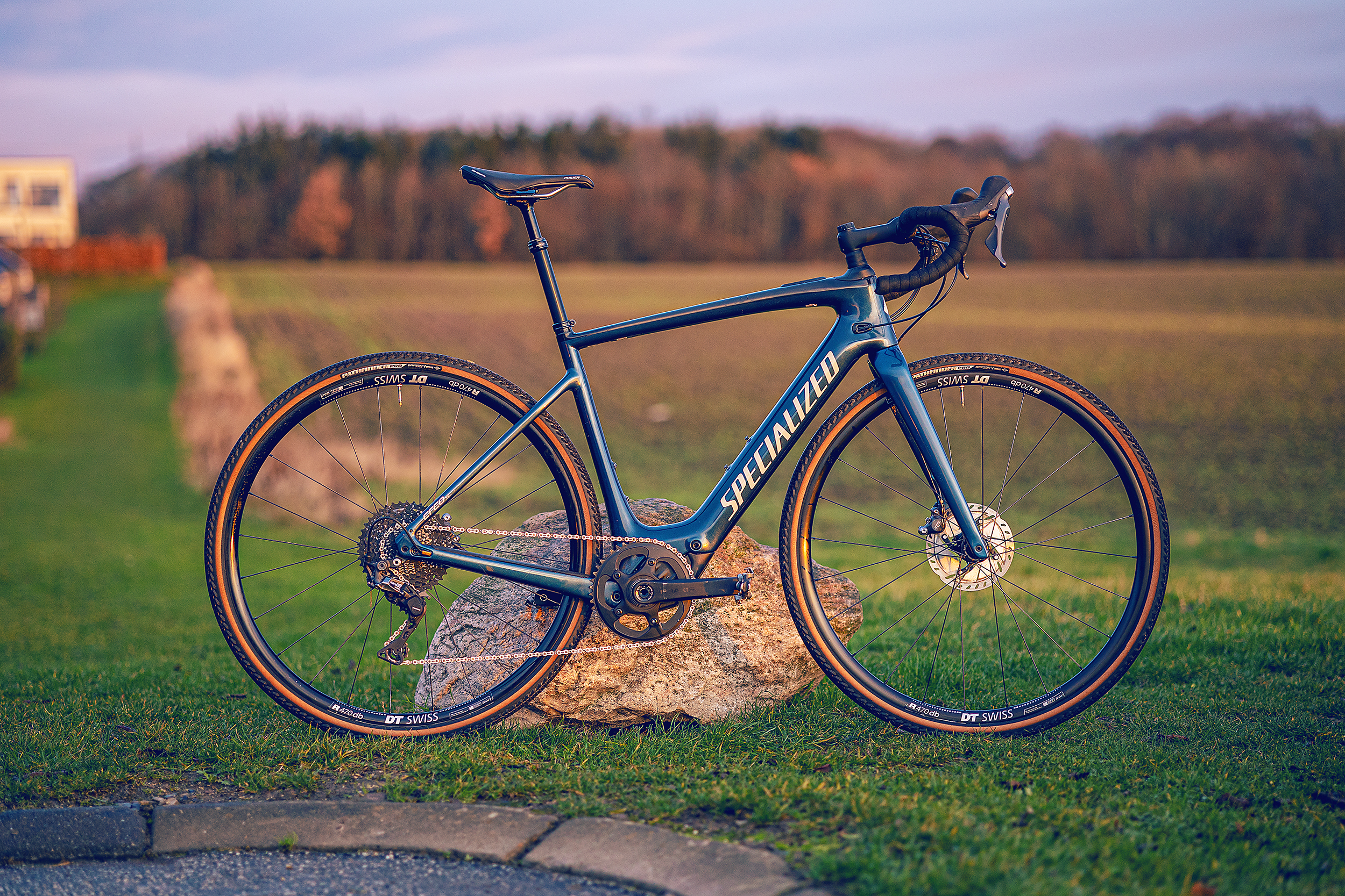 Specialized CREO SL COMP 2020