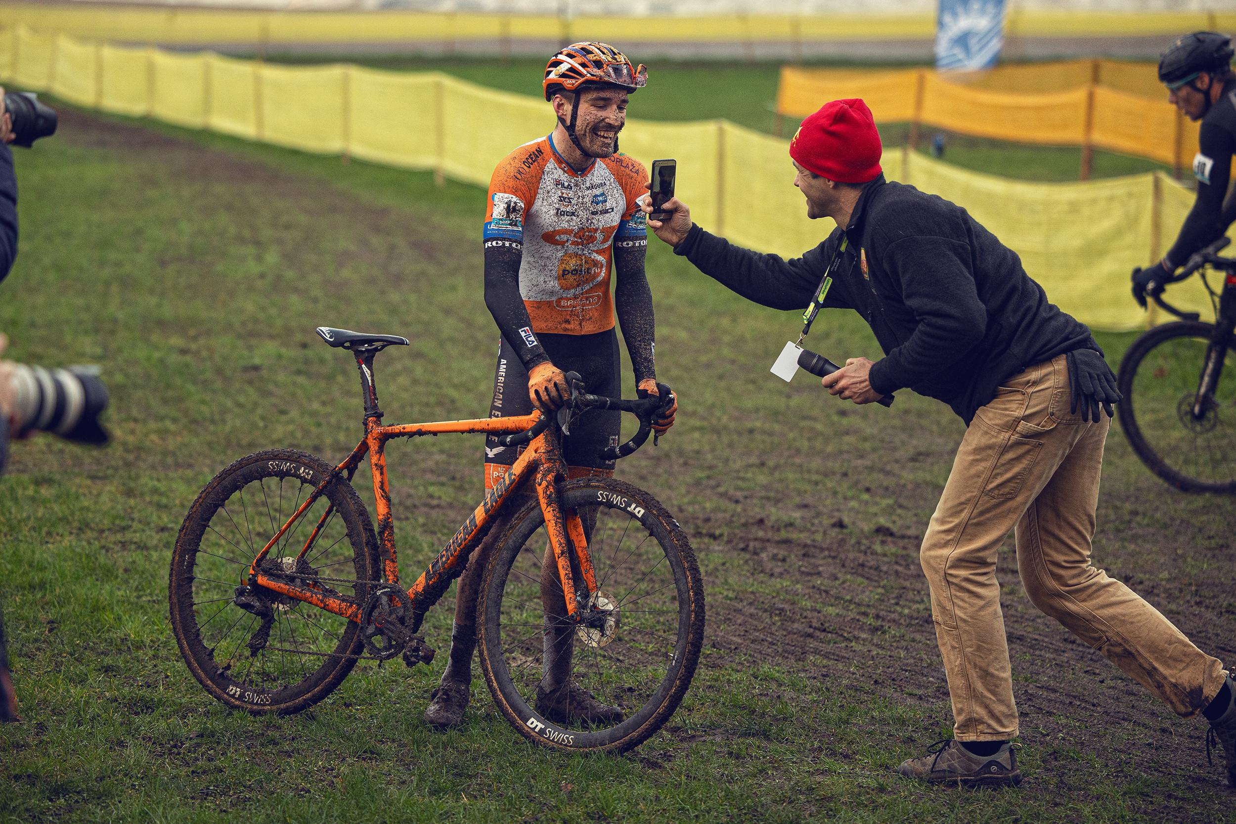 001 DM Cykelcross 2021 Aarhus
