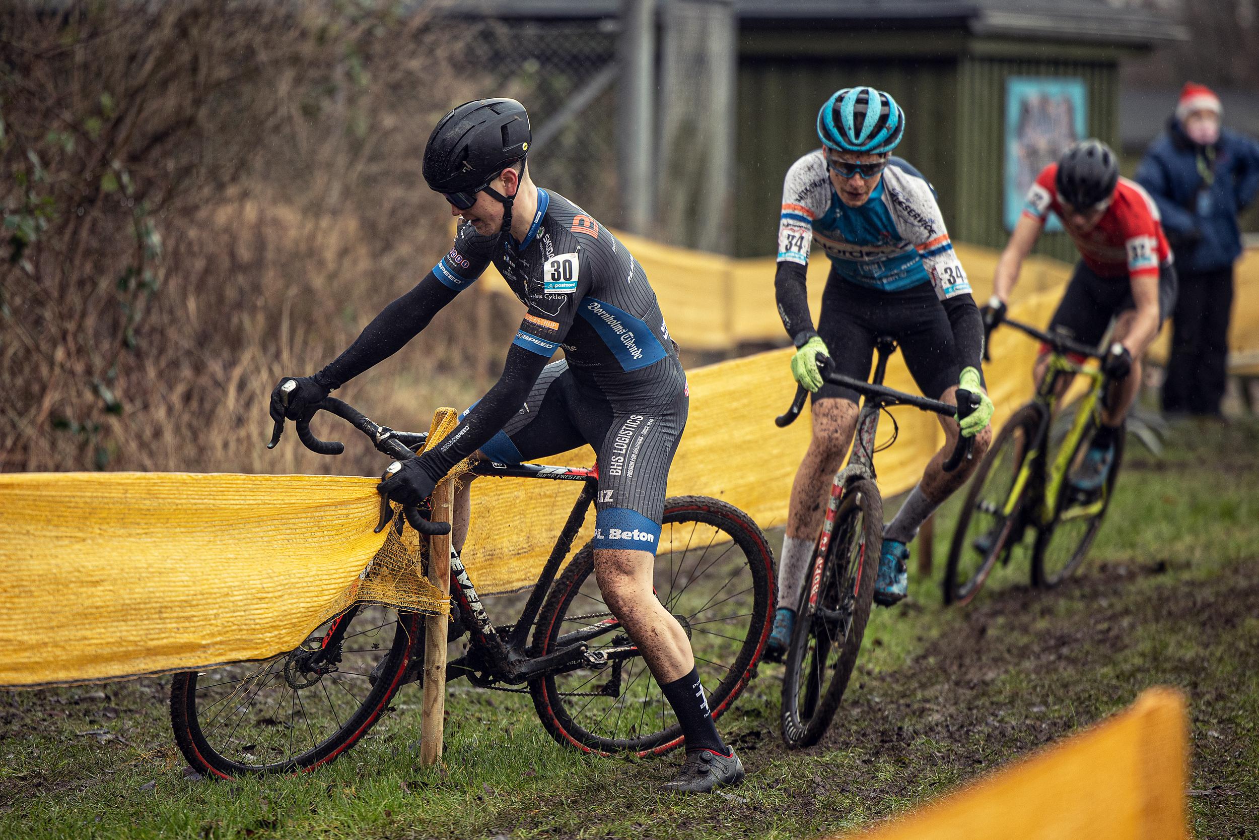 006 DM Cykelcross 2021 Aarhus